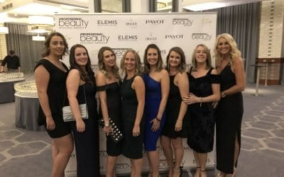 Professional Beauty Award 2018 Finalists