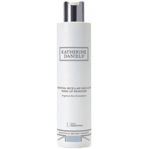 Katherine Daniels Make-Up Remover