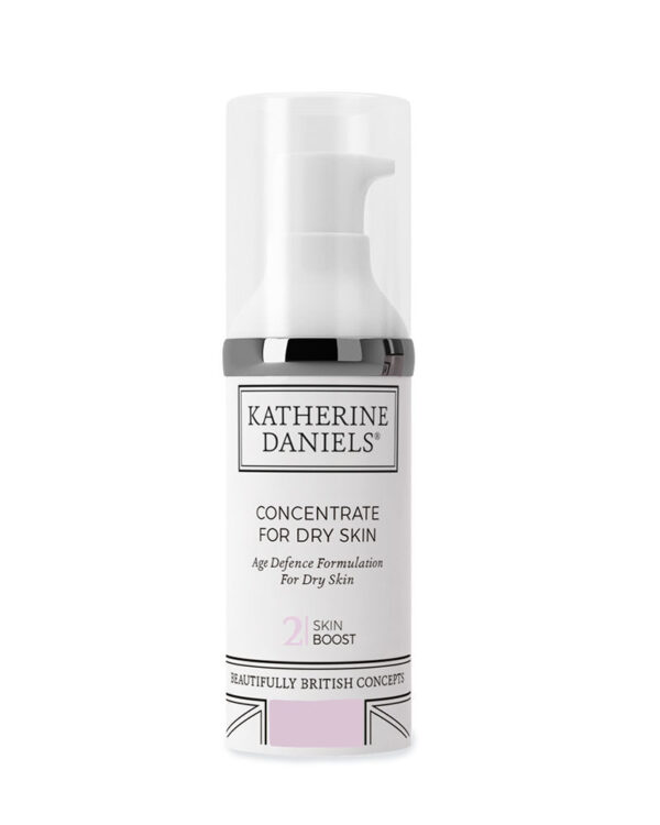 Katherine Daniels Concentrate for Dry Skin