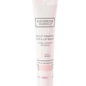 Katherine Daniels - Multi Tasking Eye & Lip Balm