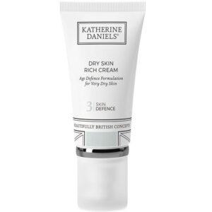 Katherine Daniels Dry Skin Rich Cream