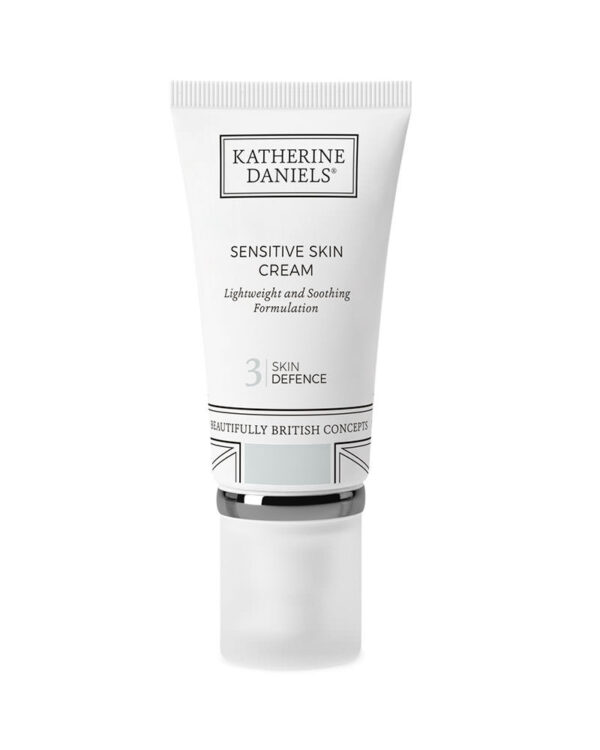 Katherine Daniels Sensitive Skin Cream