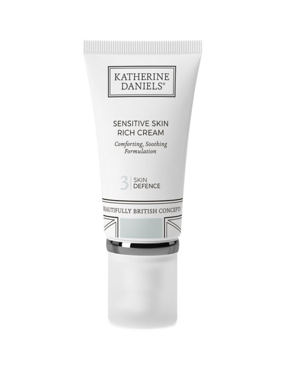 Katherine Daniels Sensitive Skin Rich Cream