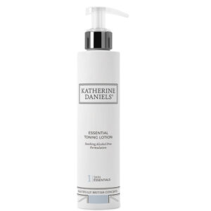 Katherine Daniels Essential Toning Lotion