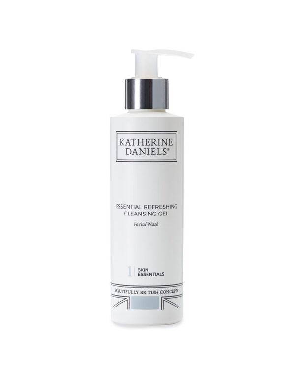 Katherine Daniels Essential Refreshing Cleansing Gel
