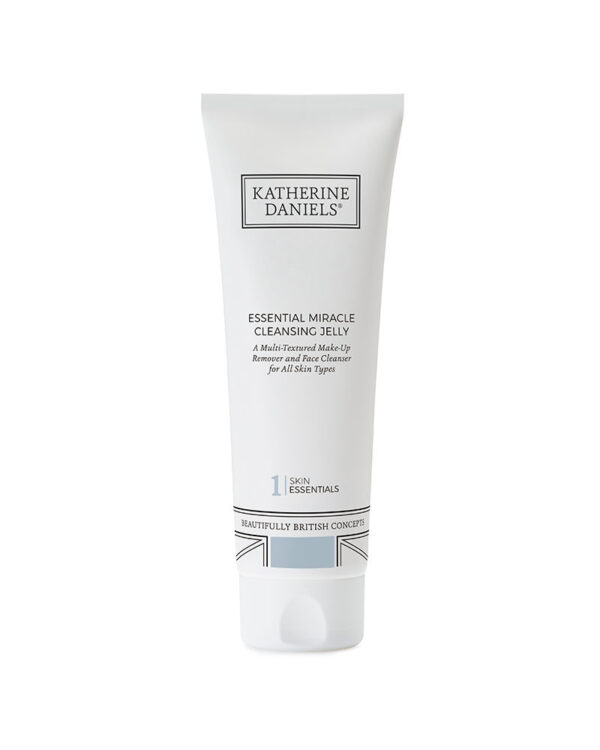 Katherine Daniels Essential Miracle Cleansing Jelly