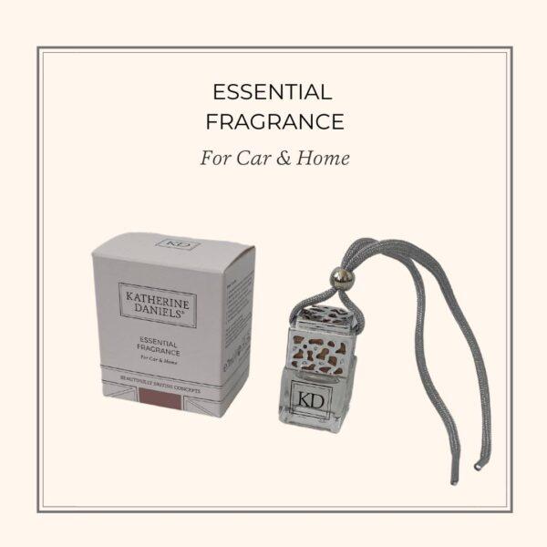 KD Essential Fragrance